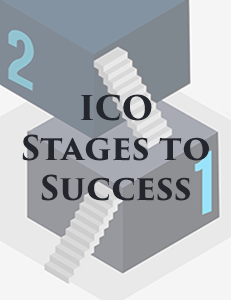 ICO Stages to Success