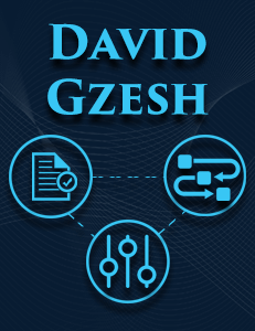 QA David Gzesh
