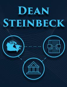QA Dean Steinbeck