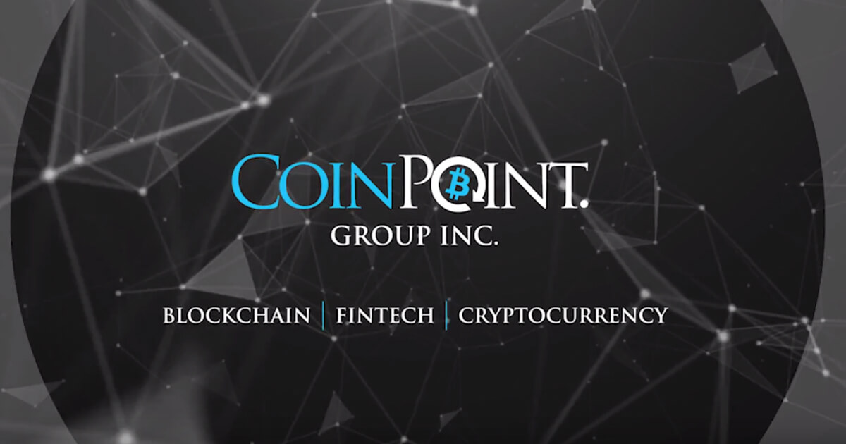 Meet CoinPoint   Premier Global Cryptocurrency Marketing Agency