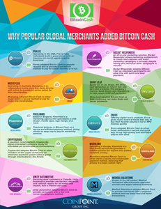 Bitcoin Cash Merchants