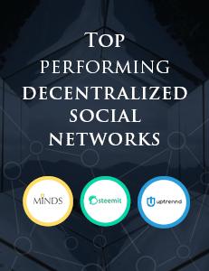 Top Decentralized Social Media Networks
