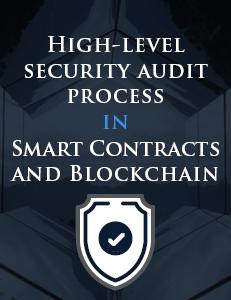 High-Level Security Audit Process