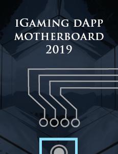 iGaming dApp Motherboard