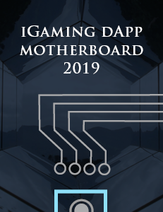 iGaming dApp Motherboard