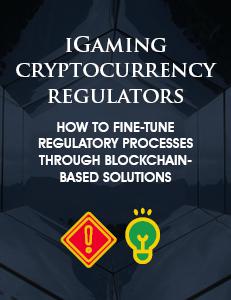 iGaming Cryptocurrency Regulator