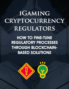 iGaming Cryptocurrency Regulator