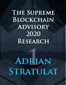 Blockchain Advisors Attack - Adrian Stratulat
