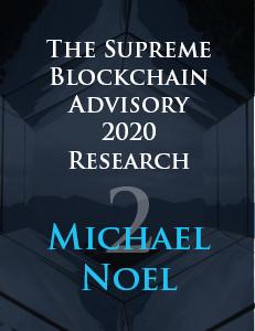 Blockchain Advisors Attack - Michael Noel
